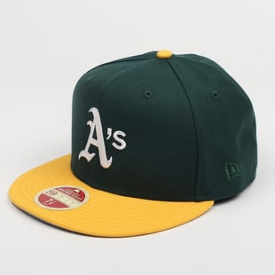 New Era 5950 MLB 1990 Finalists A's