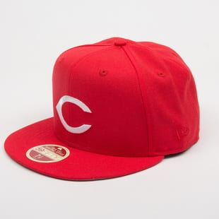 New Era 5950 MLB 1990 Finalists Cincinnati Reds