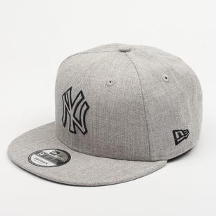 New Era 950 MLB Heather Essential NY