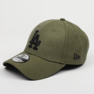 New Era 940 MLB Heather Essential LA