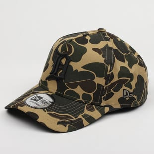 New Era 940 Aframe MLB Camo D