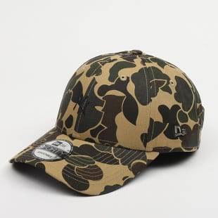 New Era 940 MLB Camo NY