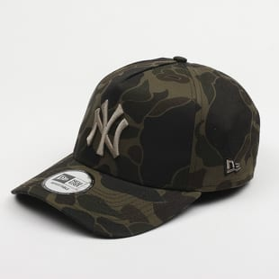 New Era 940 Aframe MLB Camo NY