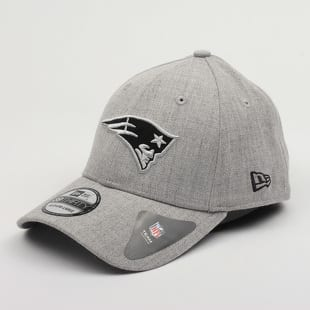 New Era 3930 NFL Heather Essential New England Patriots