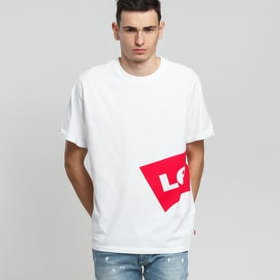 Levi's ® Oversized Graphic Tee