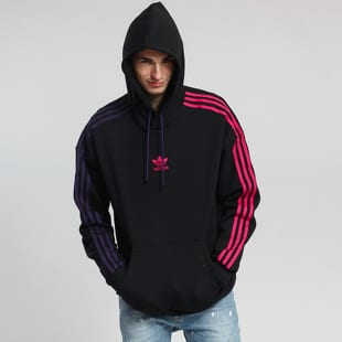 673057a231 Mikina adidas Originals 3 Stripe Hoody – Queens 💚