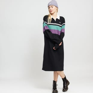 Stüssy Rosewood LS Rugby Dress