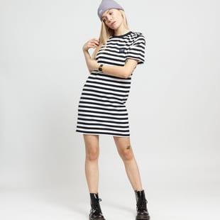 Stüssy Murray Striped T-Shirt Dress