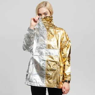 Nike W NSW Metallic Jacket