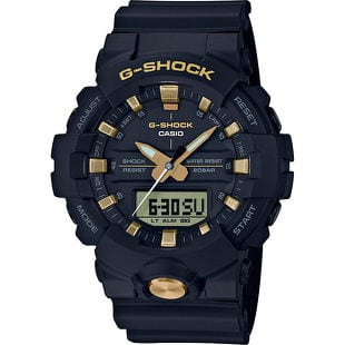 Casio G-Shock GA 810B-1A9