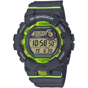 Casio G-Shock GBD 800-8ER
