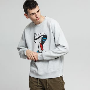 Champion Champion x Wood Wood Mike Reverse Weave Sweatshirt