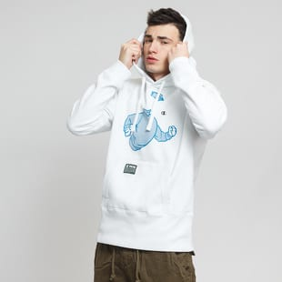 Champion Champion x Wood Wood Ed Hooded Sweatshirt