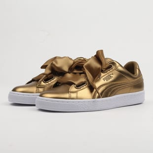 Puma Basket Heart Luxe Wn's
