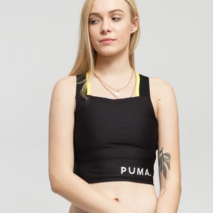 Puma Chase Crop Top