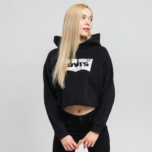 Levi's ® Graphic Raw Cut Hoodie