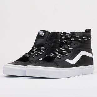 Dámské boty Vans – Queens 💚 bd45ab209f