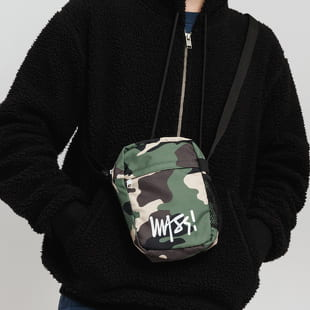 Mass DNM Signature Small Bag