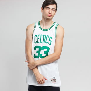 Mitchell & Ness NBA Swingman Jersey Boston Celtics