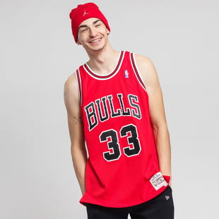 Mitchell & Ness NBA Swingman Jersey Chicago Bulls - Scottie Pippen #33