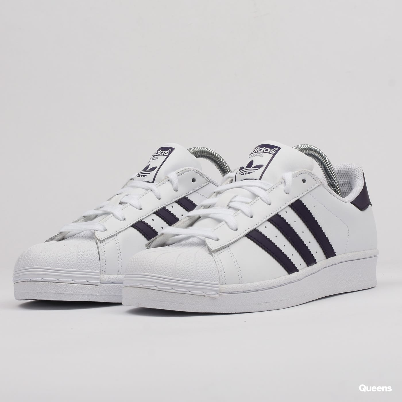 d99ea87ffea adidas Originals Superstar W (DB3346) – Queens 💚
