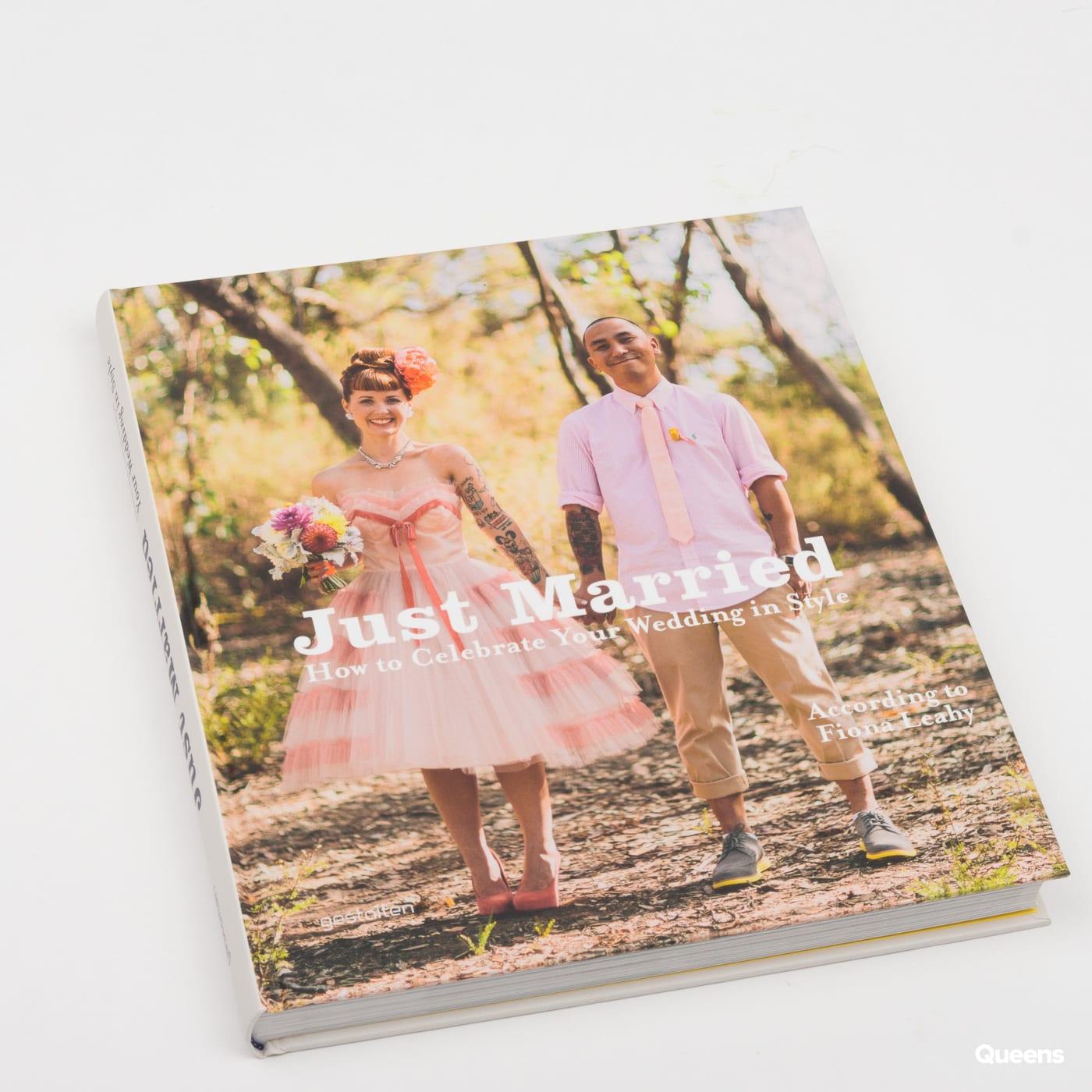 Gestalten Just Married