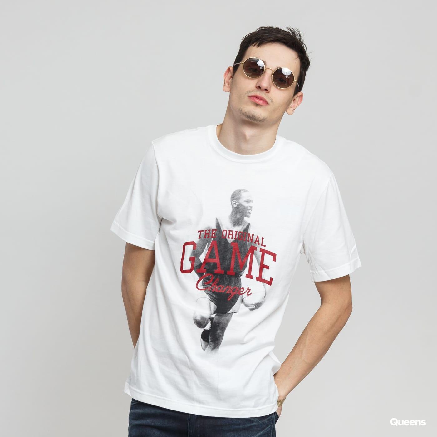 Tričko s krátkým rukávem Jordan Air Jordan OG Game Changer Tee IC  (519630-100) – Queens 💚 0e73511334