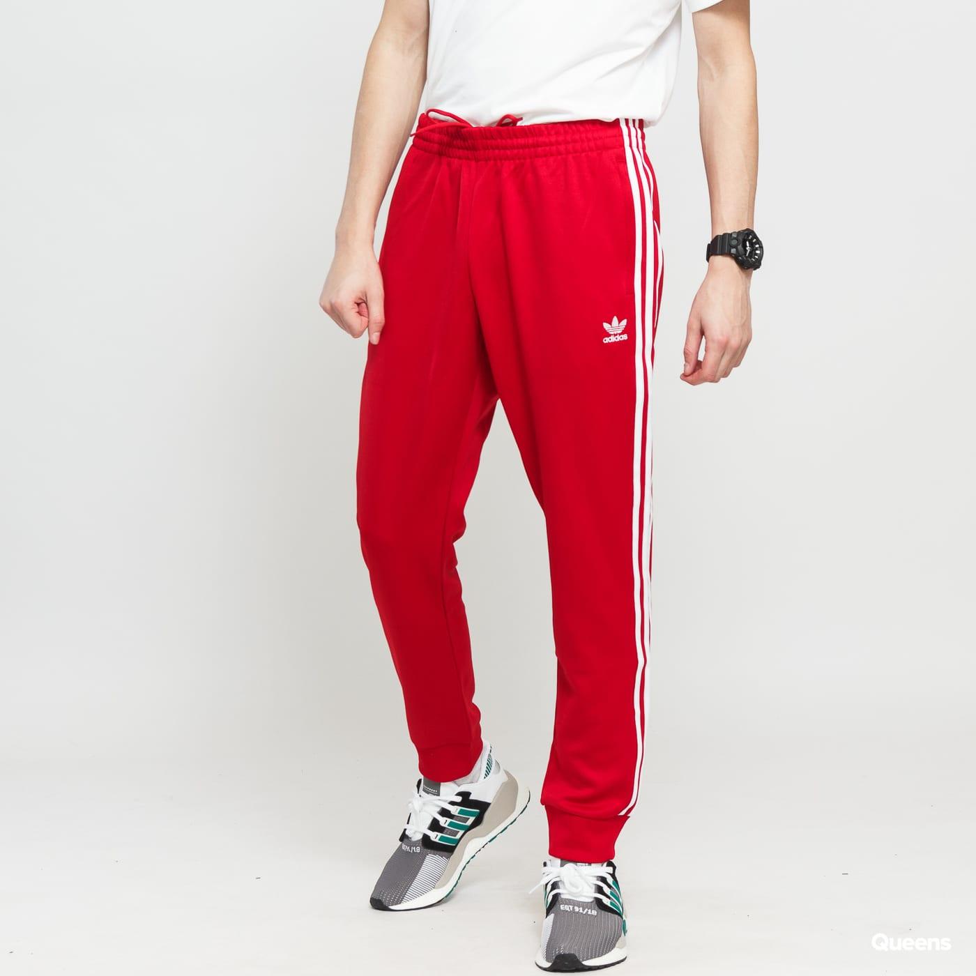 6a5d10242793 Tepláky adidas Originals SST TP (DV1534) – Queens 💚