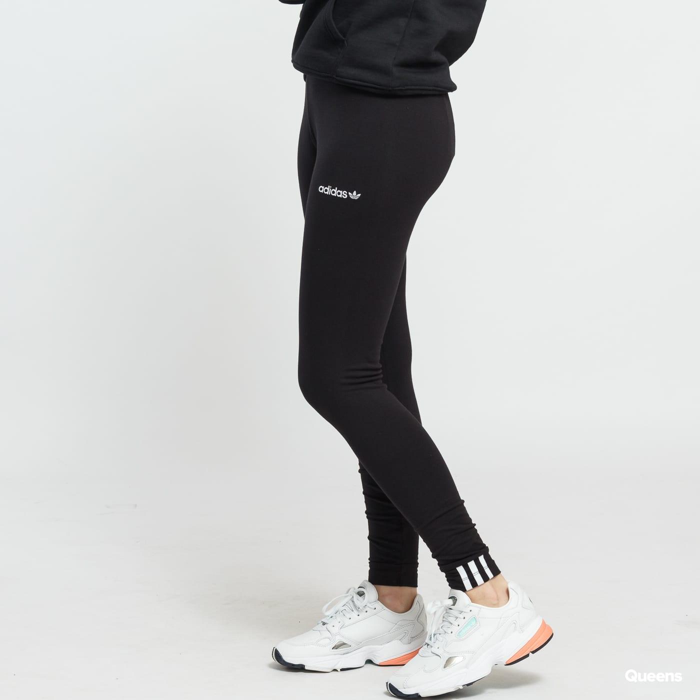 Legíny adidas Originals Coeeze Tight (DU7196) – Queens 💚 1f37ada680