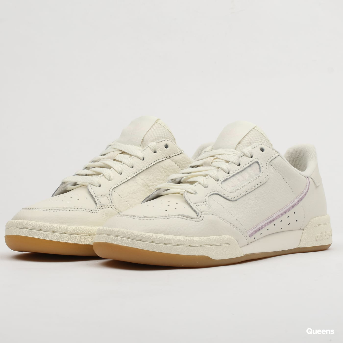 adidas Originals Continental 80 W owhite orctin sofvis