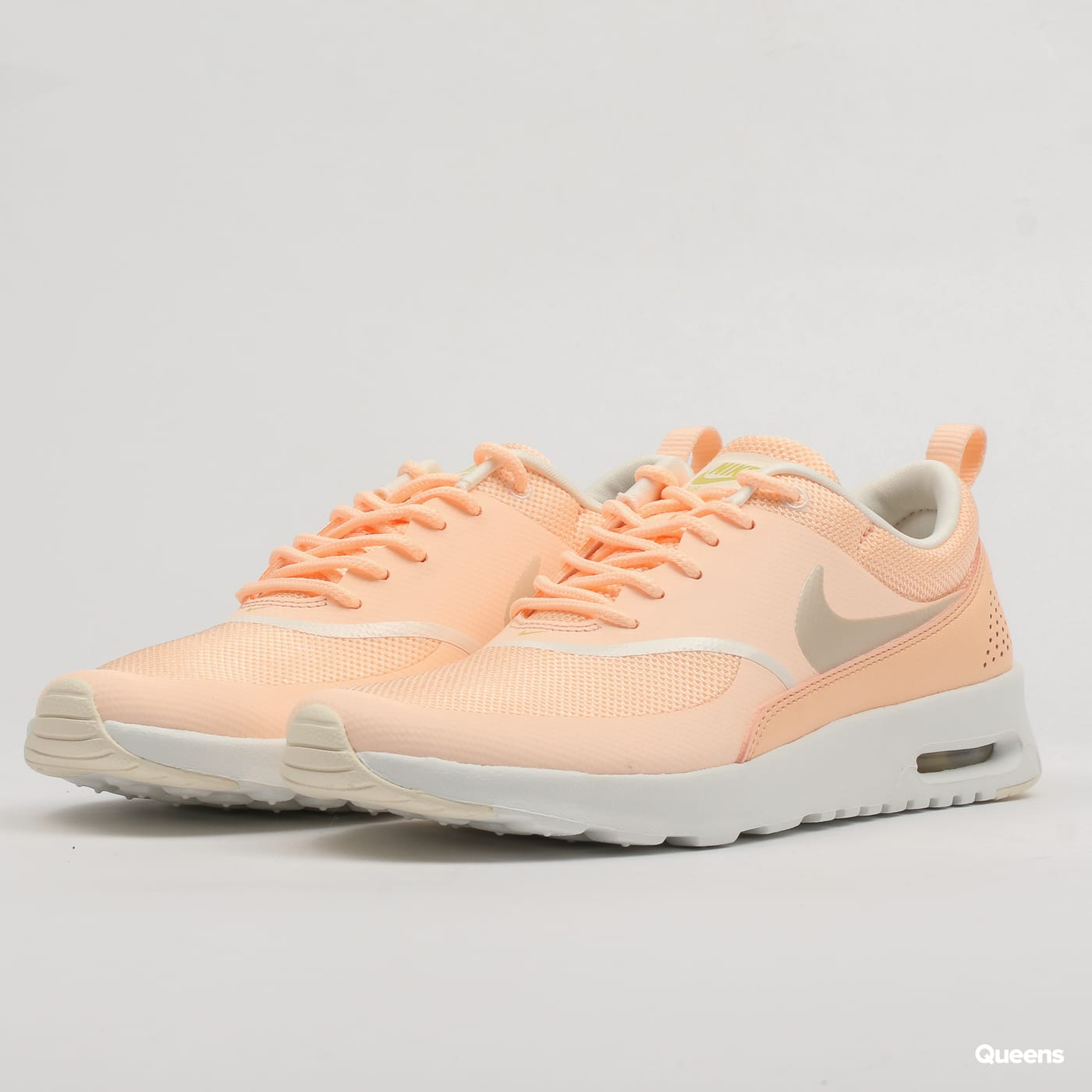 new concept 50112 5b202 Nike WMNS Air Max Thea (599409-805)– Queens 💚