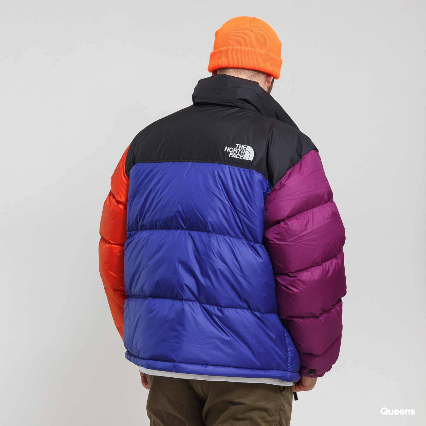 Männer Winterjacke The North Face M 1996 Retro Nuptse