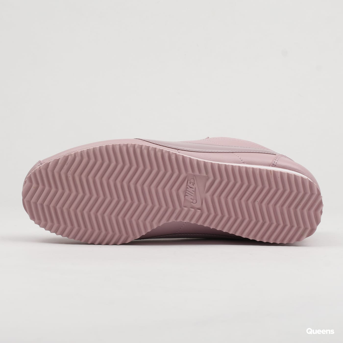 Nike WMNS Classic Cortez Premium plum chalk / plum chalk - white