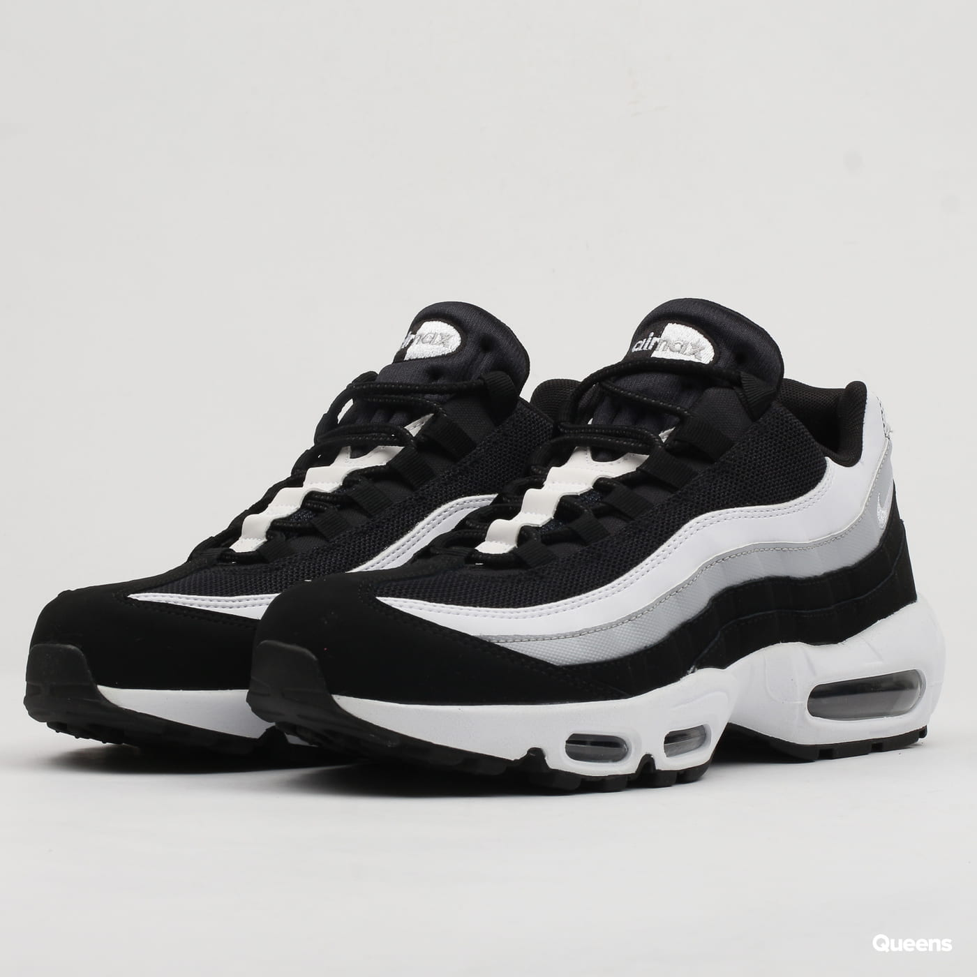 cheap for discount 36c2c 3d836 Sneakers Nike Air Max 95 Essential (749766-038)– Queens 💚