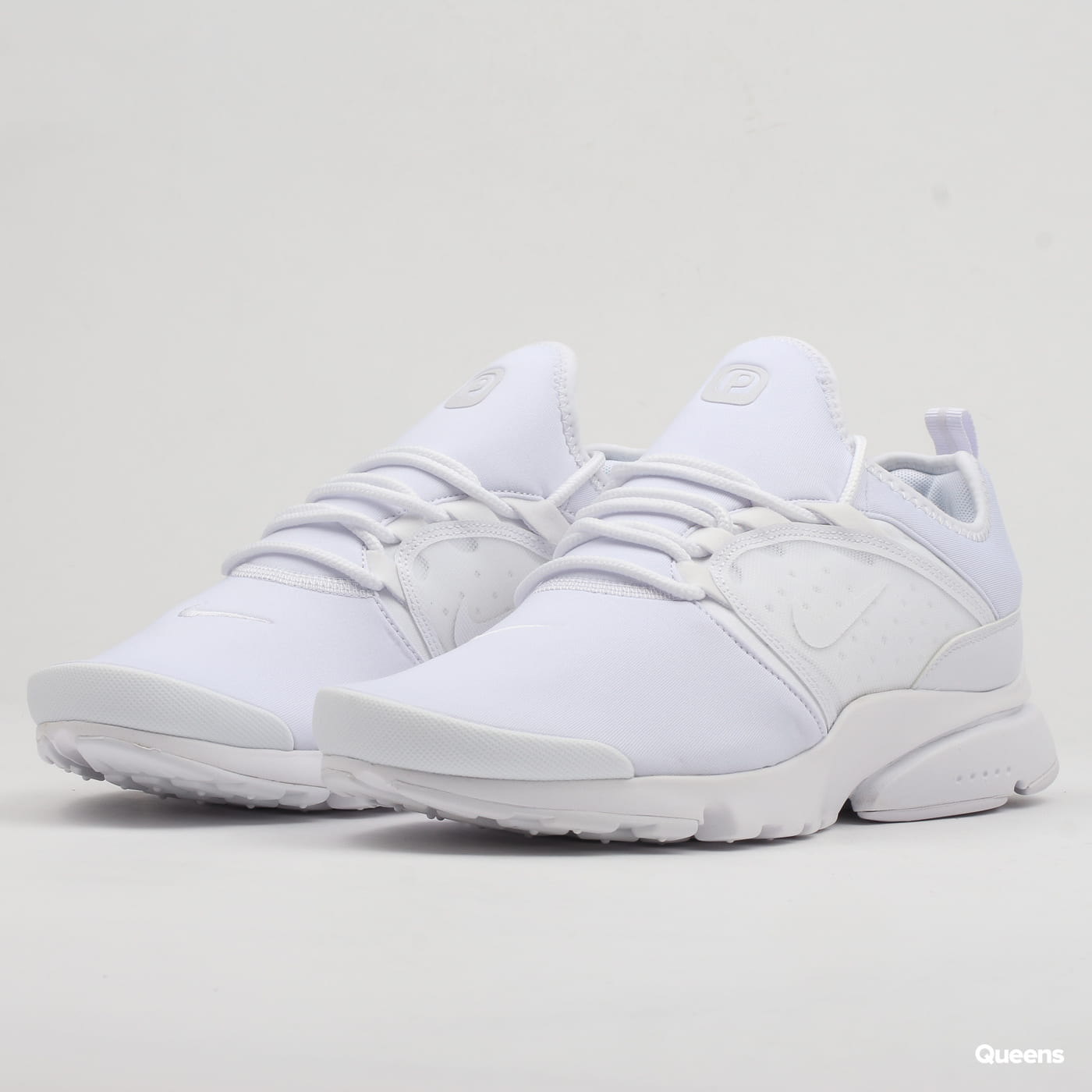 Sneakers Nike Presto Fly World white