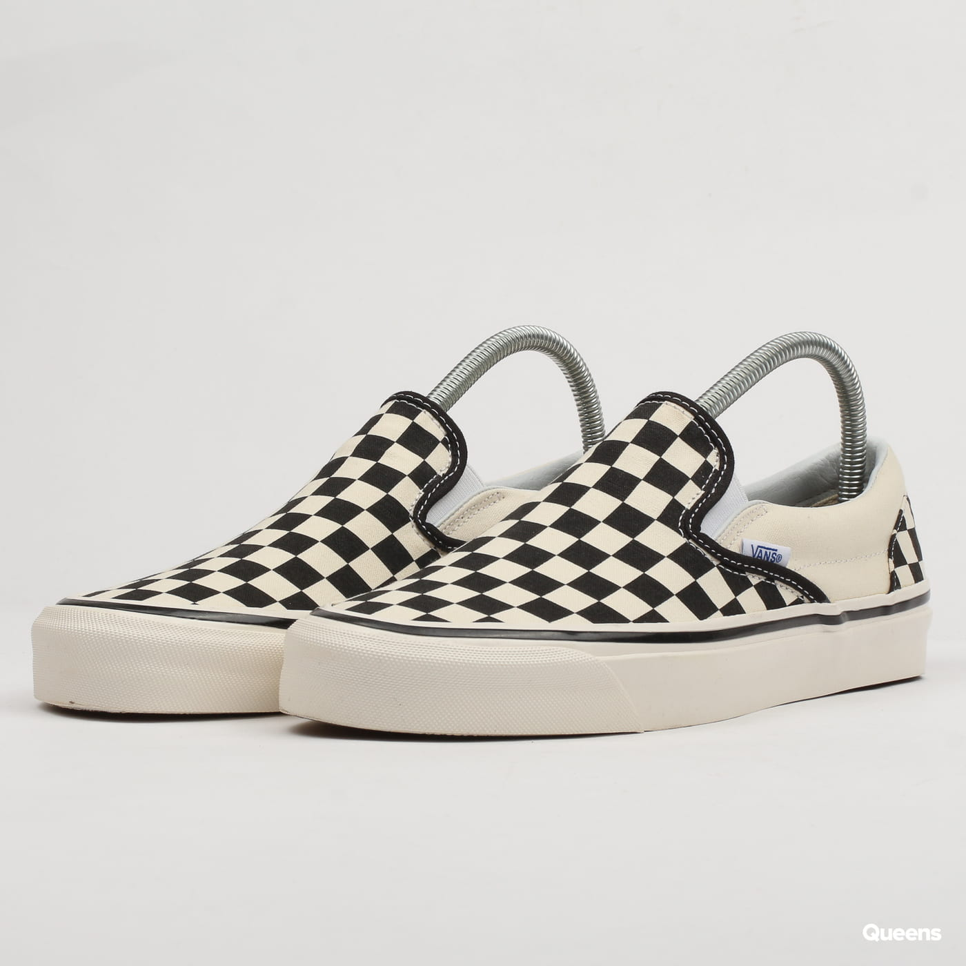 Vans Classic Slip-On 98 DX (anaheim factory) checker