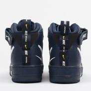 Nike Air Force 1 Mid '07 LV8 obsidian / white - black