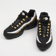 Nike Air Max 95 OG black / black - metallic gold