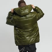 Jordan Jumpman Air Puffer Jacket olivová