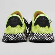adidas Originals Deerupt Runner hireye / cblack / shopnk