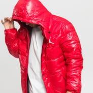 Jordan Jumpman Air Puffer Jacket červená