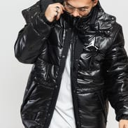 Jordan Jumpman Air Puffer Jacket černá