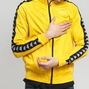 Kappa Banda Anniston Slim žlutá / černá