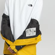 The North Face M Fantasy Ridge Jacket žlutá / černá