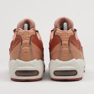 Nike WMNS Air Max 95 team crimson / dusty peach