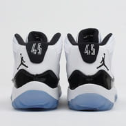 Jordan Air Jordan 11 Retro (PS) white / black - dark concord