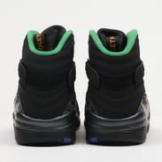 Jordan Air Jordan 8 Retro black / light concord - aloe verde