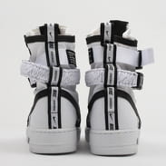 Nike SF AF1 white / black - white