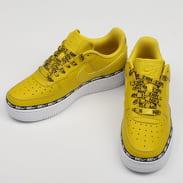Nike W Air Force 1 '07 SE Premium bright citron / bright citron