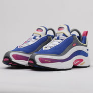 Reebok Daytona DMX MU crushed cobalt / yellow